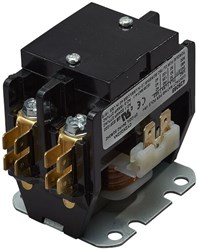 425068 Protech 2 Pole 30 Amps At 230/460/575 24 Volts Contactor CAT330R,425068,662766352986,C30A,C24V