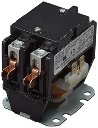 425069 Protech 2 Pole 40 Amps At 230/460/575 24 Volts Contactor CAT330R,425069,662766352993,C40A,C24V