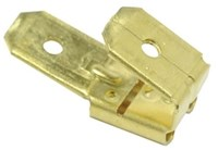 455017 Protech Qc Adapters Dbl Male Single Female 296 CAT330R,455017,662766265279,33000535