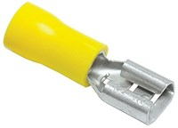 455093 Protech Disconnectors Insulated Female 1/4 Tab #12-10 CAT330R,455093,662766266030,33000910