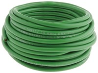 455140 Protech Green 14 Awg Stranded 15 Ft Wire CAT330R,455140,455140,W14G,662766420869,662766269406,