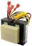 46-102856-01 Protech 50 Amps 120/24 Volts Transformer CAT330R,662766428704