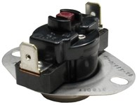 47-21900-01 Protech 25a 230v Large Flanged Airstream Limit Switch (l230)