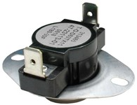 47-23113-04 Protech 25a 230v Large Flanged Airstream Limit Switch (l190)