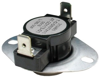 47-23113-05 Protech 25a 230v Large Flanged Airstream Limit Switch (l190) CAT330R,09922066,472311305,999000030955,662766139020,PL190,33092489