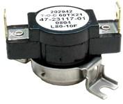 47-23117-01 Protech 25a 230v Flangeless Surface Mount Limit Switch (l75) CAT330R,09924822,472311701,662766140002,999000031021,PL140,33092493,PAURVV