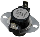 47-23610-25 Protech 25a 230v Large Flanged Airstream Limit Switch (l185)