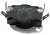 47-25261-14 Protech 25a 230v Large Flanged Airstream Limit Switch(l160)