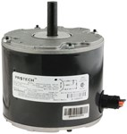 51-102500-02 Protech 1/6 Hp 208/220/230 Volts 1 Ph 1075 Rpm Condenser Motor CAT330R,51-102500-02,662766345049,51-102008-01,PRO5110200801,CM16