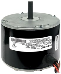 51-102500-05 Protech 1/10 Hp 208/220/230 Volts 1 Ph 825 Rpm Condenser Motor CAT330R,51-102500-05,662766345070,51-102008-04,PRO5110200804,RCM2,CM110