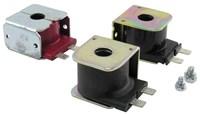 61-101713-92 Protech 24k/36k/48k/60k Btu 24 Volts Reversing Valve Solenoid Coil CAT330R,662766394900