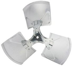 70-102011-05 Protech 18 3 Blade 32 Degree Counterclockwise Fan Blade CAT330R,70-102011-05,662766325928,FB173