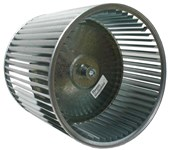 703015 Protech 11.938 X 11.938 Blower Wheel CAT330R,703015,BW1111,662766329070