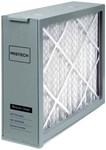 84-25050-01 Protech 7.125 X 24.875 X 20.250 In Pleated 2000 Cfm Merv 8 Air Filter CAT330R,842505001,20X25X5,662766206241