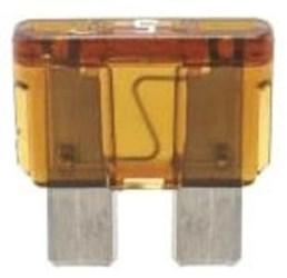 44-atc5-5pk Protech 5 Amps 36 Volts Fuse CAT330R,662766235494,ATC-5,ATC5