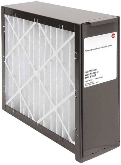Rheem AXHF-E17AM 2 Case of Replacement MERV8 Filter