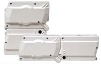D4120w Protech Innovairflex 24/120 Volts Smoke Detector CAT330R,SMD,RSSD,RSD,662766405842