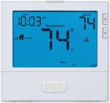 Pd411065 T-855 Protech Pro1 Multi Stage 2 Heat/2 Cool Programmable Thermostat CAT330PR,T855,PRO1,33099626,PROT855,411065,PRO1T855,HPT,662766469943