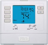 Pd411087 T-725 Protech 2 Heat/1 Cool Programmable Thermostat CAT330R,T725,PRO1,PRO1T725,662766470031,689076824668