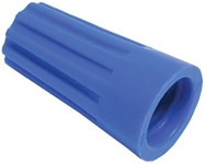 Pd455075 Protech Wire Nut Plastic Blue 22-14 Awg 455075 CAT330R,455075,662766265859,33000820,662766466645