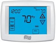 Uhc-tst501cmms D-w-o Protech Multi-stage, 2 Heat/2 Cool Conventional, 4 Heat/2 Cool Heat Pump Programmable Thermostat CATO330R,UHC-TST501CMMS,UHCTST501CMMS,UHC,662766393781,UHCT,RPT,RT500,RCTSTAT,RDT