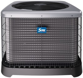 Sp1460aj1na Sure Comfort 5 Ton 14 Seer/11.5 Eer/9 Hspf 208/230/1 Ph Single Stage Heat Pump CAT316SC,SP14,SP1460,662021415517