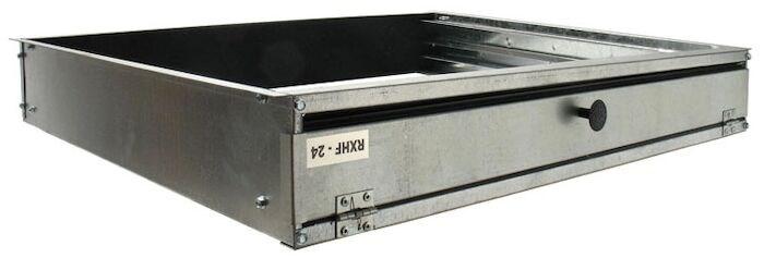 Rxhf-24 Protech 21 X 25-1/2 X 3-5/8 Filter Base CAT330R,RXHF-24,RXHF,FILTER RACK,662766379921