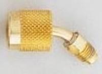 19208 Yellow Jacket Sealright 1/4 Mfl X 1/4 Sealright 45 Degree Quick Connect CAT380RC,19208,68680019208,19208,YJ4514,685800182086,38019208,686800192086