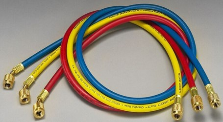 21072 Ritchie 72 Yellow Hose CAT380RC,21072,21072,21072,686800210728
