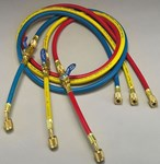25985 Ritchie 60 Red/yellow/blue Hose CAT380RC,25985,25985,686800259857