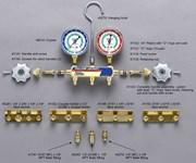 41131 Yellow Jacket Manifold O-ring Pkg/10 CAT380RC,41131,686800411316