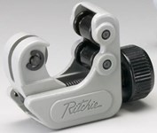 60142 Ritchie 1/4 To 1-1/8 Od Tube Cutter CAT380RC,60142,686800601427