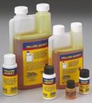 69710 Yellow Jacket 2 Oz Dark Yellow Dye CAT380RC,69710,68680069710,686800697109