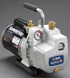 93540 Ritchie Superevac 4 Cfm 115 Volts Vacuum Pump CAT380RC,93540,RVP,ACVP,686800935409
