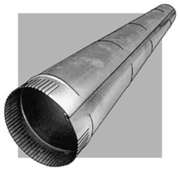 101183626 Royal Metal 18 X 3 Fabricated Metal 26 Gauge Snap Lock Duct Pipe CAT342A,061013618,687384103208,118036,S18,S183,STAN118036,R18326,RHS118036,R18P,RDP,M18,J18,R18,DP18,DP18,061730009,687384096067,1739,SSCD9,DST9,173,STAN1739,RHS1739,RSCD9,R9RATD,RTD9,STD9,DTO9RD,DTO9DR,00848605000311