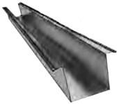 Ls4824 Royal Metal 4 X 5 X 4 X 8 Steel Line Set Cover CAT342A,687384725004,1005,STAN10054496,RHS10054496,LC4,RLSC,DLSC1548,