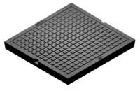 2631 Sigma 21 X 21 X 2 Square Sewer Cover CAT686I,2631,