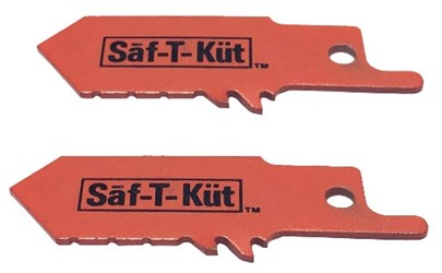 Esaftkut Saf-t-kut Reciprocating Saw Blade CATMISC,