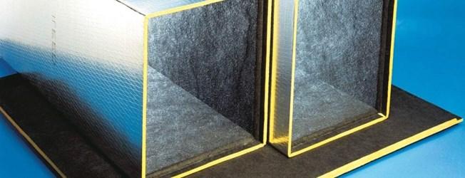 409589 Ei800 1-1/2x48x120 Ultraduct Black Ductboard (palletized Sheets) CAT361,EI800,707623,708168,708305,DB90,708305,740377183059,