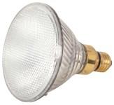 S2259 Satco Par38 Halogen 1600 Lumens 3050k E26sk Medium Skirted Base Clear Light Bulb CAT766,S2259,045923022593,D150PARFL,I150L,OFL,D150PAR,FLOOD,PAR38,45923022593