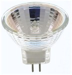 S3195 Mr11 Halogen 2900k Gz4 Sub Miniature Bi-pin Base Light Bulb