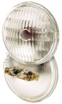 S4809 Satco Par36 Sealed Beam Mp2 Screw Terminal Base Light Bulb CAT766,S4809,046135550911