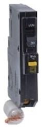 Qo120gfi Schneider Electric 20a 120v 1 Pole Qo-gfi Plug-on Circuit Breaker CAT746,QO120GFI,MFGR VENDOR: SQD,PRCH VENDOR: BU,