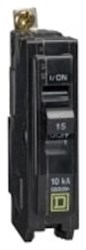 Qo230gfi Schneider Electric 30a 120/240v 2 Pole Qo-gfi Plug-on Circuit Breaker CAT746,QO230GF,
