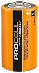 Pc1300 Selecta D Alkaline 1.5 Volts Professional Battery CAT761,PC1300,DB,BD,BDD,D CELL,DCELL,00041333513409,