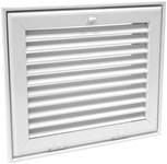07352020cw E280ff 20 X 20 Bright White Extruded Aluminum Return Air Filter Grille CAT350,E280FF,7352020CW,053713976728,053713976728,SEL07352020CW