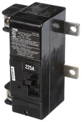 Mbk200a Breaker 200a 2p 120/240v 22k Eq8695 Main CAT751S,MBK200A,783643388017,MAIN,BREAKER,KIT