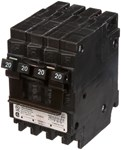 Q23020ct2 Siemens 20 Amps 120/240 Volts 2 Pole Qt Plug-in Circuit Breaker CAT751S,Q23020CT2,783643083936