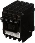 Q23030ct2 Siemens 30 Amps 120/240 Volts 2 Pole Qt Plug-in Circuit Breaker CAT751S,Q23030CT2,Q23030CT2,783643083943