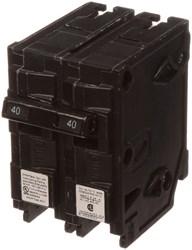 Q240 Siemens 40a 120/240v 2 Pole Qp Plug-in Circuit Breaker CAT751S,Q240,783643148635,40AMP,BREAKER,40A,2P,QP,30783643148636